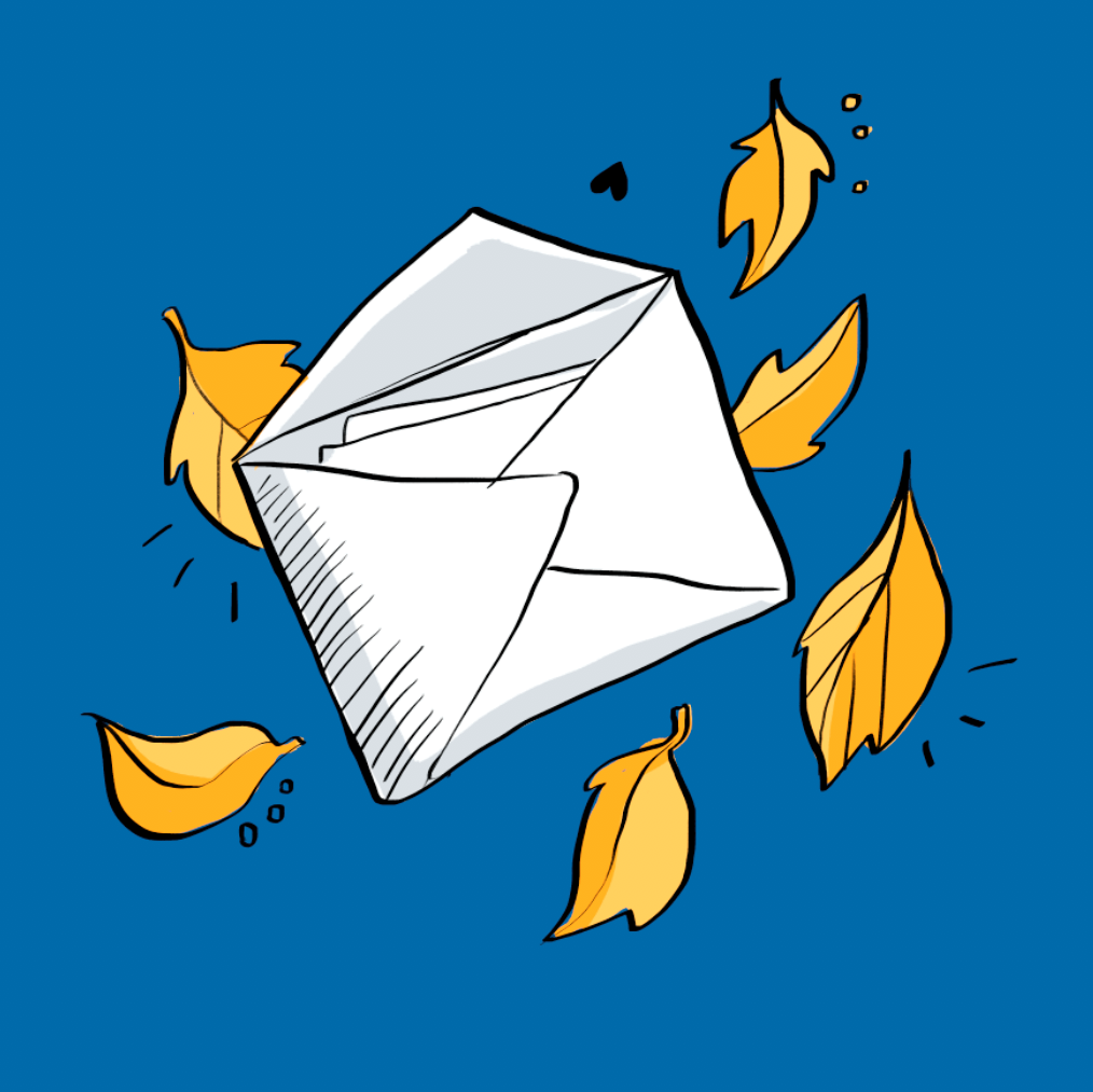 Cartas a nadie